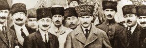 La fragile pace nel Mediterraneo.  La Conferenza di Sanremo del 1920 e il trattato con la Turchia dopo la Grande Guerra.