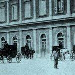 Prefetti a Reggio Emilia nel decennio dopo l'Unità